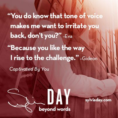 25 best crossfire series images on pinterest crossfire series quote from captivated by you by sylvia day fandeluxe Images
