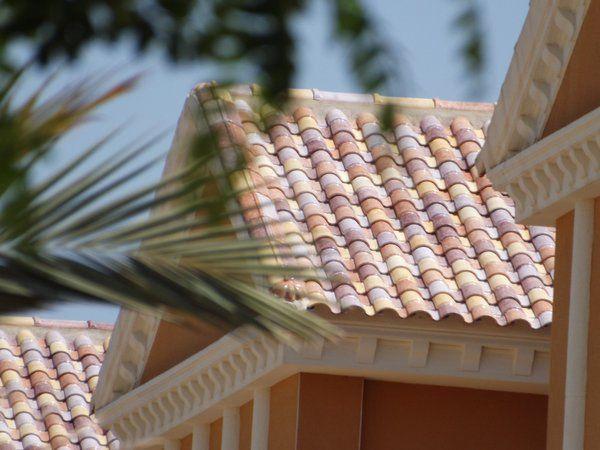 187 mejores im genes sobre roof design projects ideas para tu tejado con tejas borja en - Clases de tejas para tejados ...