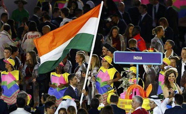 Why India Wins Only a Few Olympic Medals