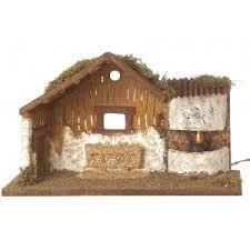 1000 images about casas pesebre on pinterest patrones - Casitas para pesebre de carton ...