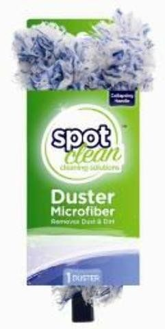 Spot Clean Microfiber Duster Case Pack 72 , Automotive, tool & industrial , Office maintenance, janitorial & lunchroom , Cleaning supplies , Brooms & brushes.
