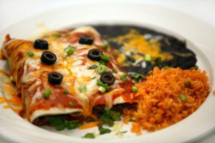 Enchilada YUM