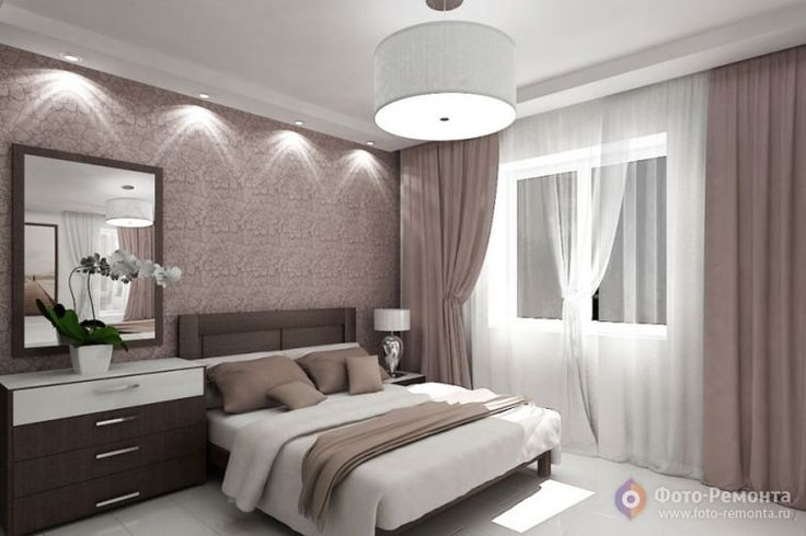 Дизайн квартиры от студии DecArt