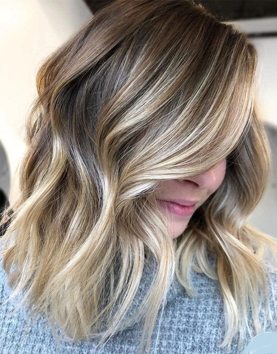 Obsessed Natural Blonde Hairstyles That You Ll Love Hair Styles