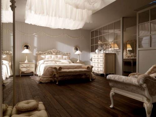 Italian Interior Design Idea 1