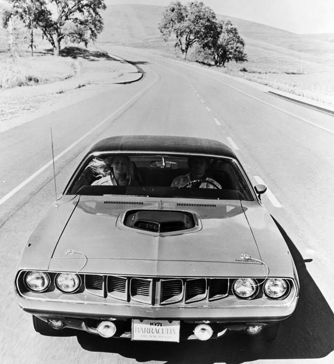 Seattle Dodge: 17 Best Images About Muscle Cars On Pinterest