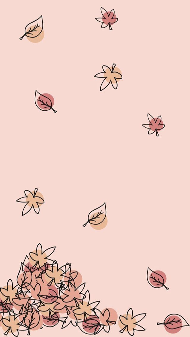 You Fell That S Okay Remember Those Rusty Leaves In The Autumn
