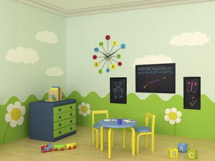 #Child #bedroom #déco