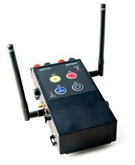 Kinesis Plus is a sophisticated remote logic controller which has built in many features as well as the ability to accept external sensor inputs. Kinesis Plus,