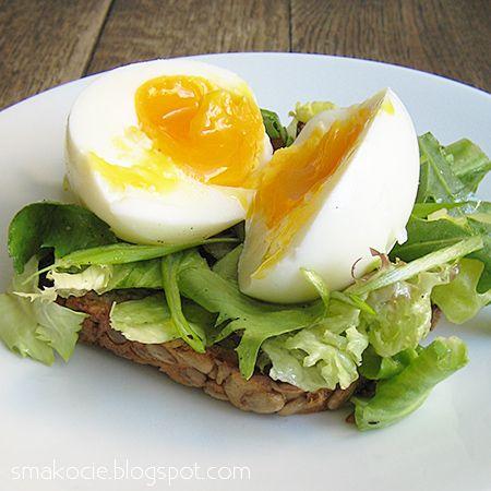 Smakocie i Łakołyki: sałatki i surówki