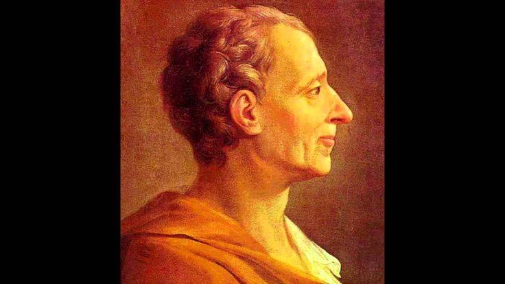 Montesquieu - Lettres Persanes - Part 4 : Lettre 4 - zephis a usbek