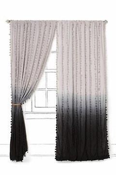 Delightful Tye Dye Curtains!