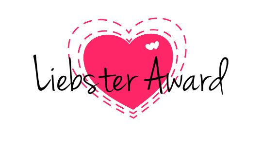 The Liebster Award #5