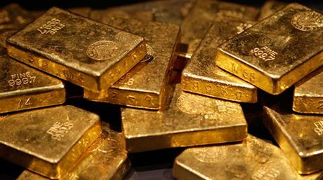 BCV ha liquidado en dos meses más de 1,7 millardos de dólares de las reservas de oro