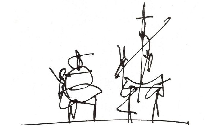 [The Ghost of Cervantes: Don Quixote in La Mancha, Don Quixote in Manhattan]