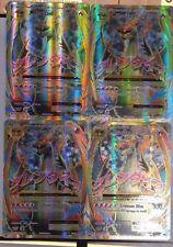 4x LOT Pokemon EVOLUTIONS Ex Full Art Mega M CHARIZARD 101/108 http://ift.tt/2vmYoZM