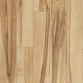 Pergo�Max 5-in W x 3.96-ft L Monterey Spalted Maple Embossed Laminate Wood Planks