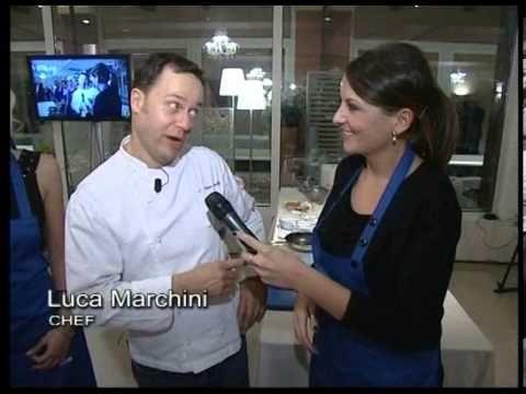 Panathlon Modena organizza la disfida gastronomica  - Servizio su Trc Televisione