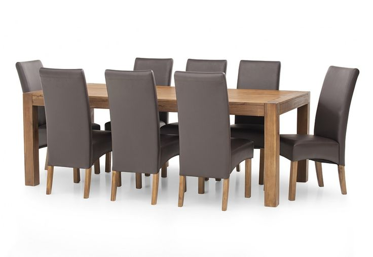 Silverwood 9 Piece Dining Suite | Super A Mart $1399 | Dining Tables |  Pinterest | Dining Suites And Room