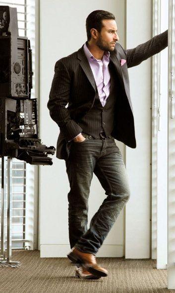 #HottieOfTheWeek: Saif Ali Khan