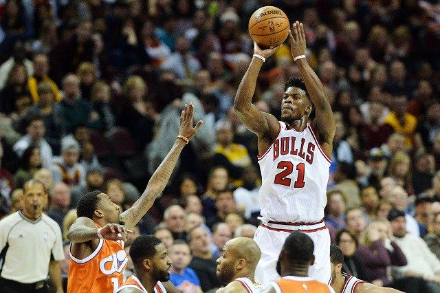 NBA Trade Rumors: Why are the Chicago Bulls trying to trade Jimmy Butler?