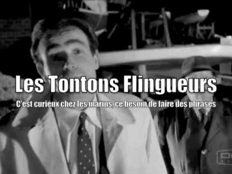 MÉMOIRE – 10 répliques mémorables des « Tont…