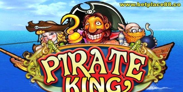 Apa jadinya ketika bajak laut dijadikan sebuah permainan judi online, cuma di Joker123 anda dapat memainkannya. Nama gamenya adalah Pirate King atau raja bajak laut. Ini adalah game yang mudah dima…
