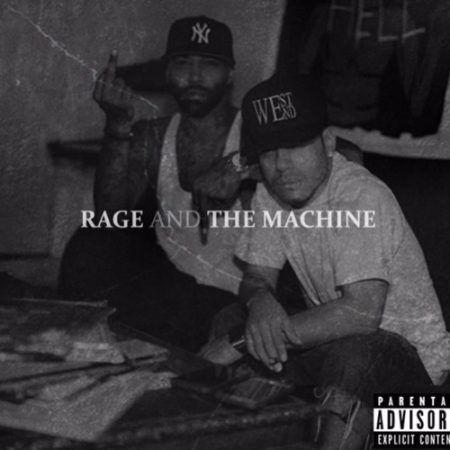 Joe Budden (+ Slaughterhouse) - Rap Lyrics at OHHLA.com