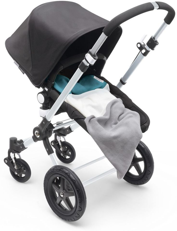 Bugaboo Baumwolldecke Cotton blankets, Baby strollers