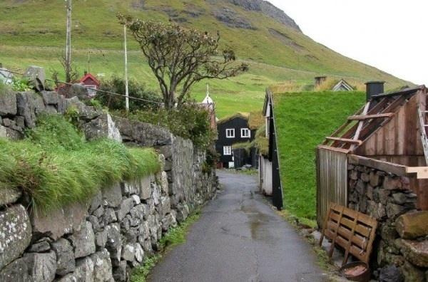Färöer Inseln Urlaub