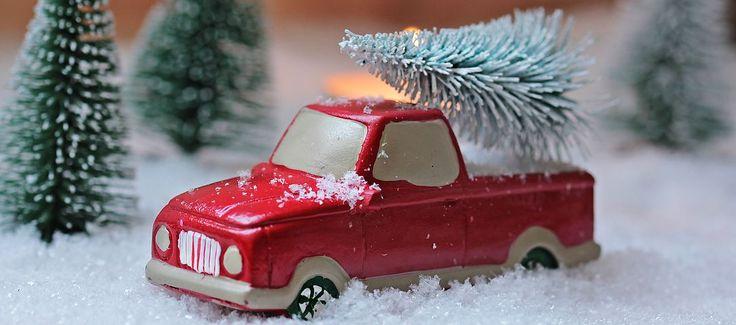 Árvore De Natal, Natal