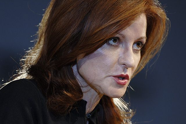 Maureen Dowd Freaked Out on Weed Chocolate Because She's Stupid | VICE United States