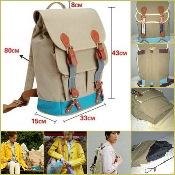 "[Ready Stock] Tas Ransel - Yoona ""Love Rain"" & Yonghwa ""Heartstrings""  Harga: Rp. 235.000 Bahan: Kanvas  #tasyoona #tas #tasmurah #tasransel #taslaptop #tasyonghwa #taskpop #taskorea #kpopbackpack #koreanbackpack #backpackkpop #backpackkorea #kpopbags #koreanbags #tasloverain #tasheartstrings #loverainbackpack #heartstringsbackpack #yoona #yoonasnsd #yonghwa #yonghwacnblue #boice #sone #snsdstuff #cnbluestuff #tasdramakorea #koreandramabackpack"