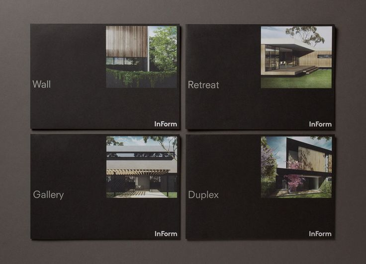 1000 images about architecture brochures on pinterest for Architecture brochure design pdf