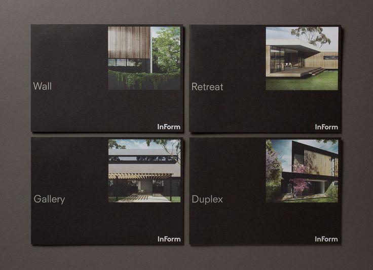 architecture brochure design pdf - 1000 images about architecture brochures on pinterest