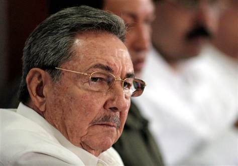 US does not rule out visit by Cuban President Castro  The #US did not rule out a visit to the White House by Cuban #President Raul #Castro, arguing that President #Barack #Obama has visited countries like #China and #Myanmar and invited their leaders to #America, despite having serious #human rights concerns about them. #news