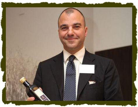 """""""Due chiacchiere con… Fausto Borella, il Maestrod'olio!"""" #olio"""