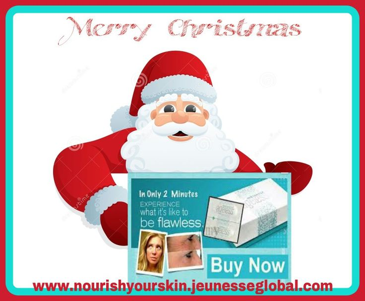 Why not give the gift of Youthfulness Instantly Ageless will take years off your appearance in just 2 minutes www.nourishyourskin.jeunesseglobal.com