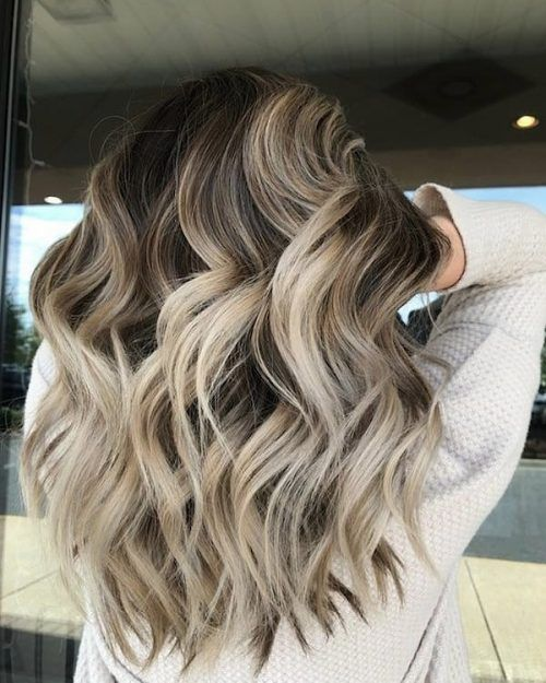 These 20 Hair Coloration Concepts Are Trending in 2019