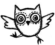 Free Owl Clip Art. Hand-drawn Cartoon owls of all types.Over 100 owl pictures! Three Words: Dream. Come. True.
