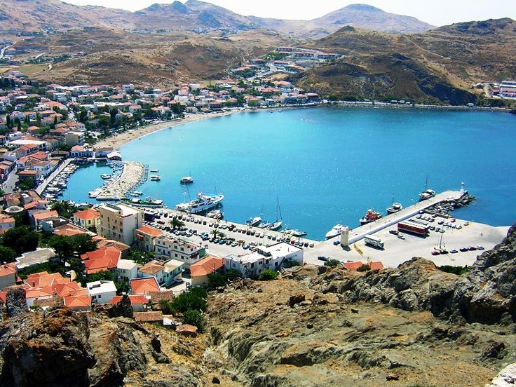 Lemnos is a Greek island located in the Northern Aegean sea. It is an undiscoverd island with many things to offer to its visitors. From archaeological si