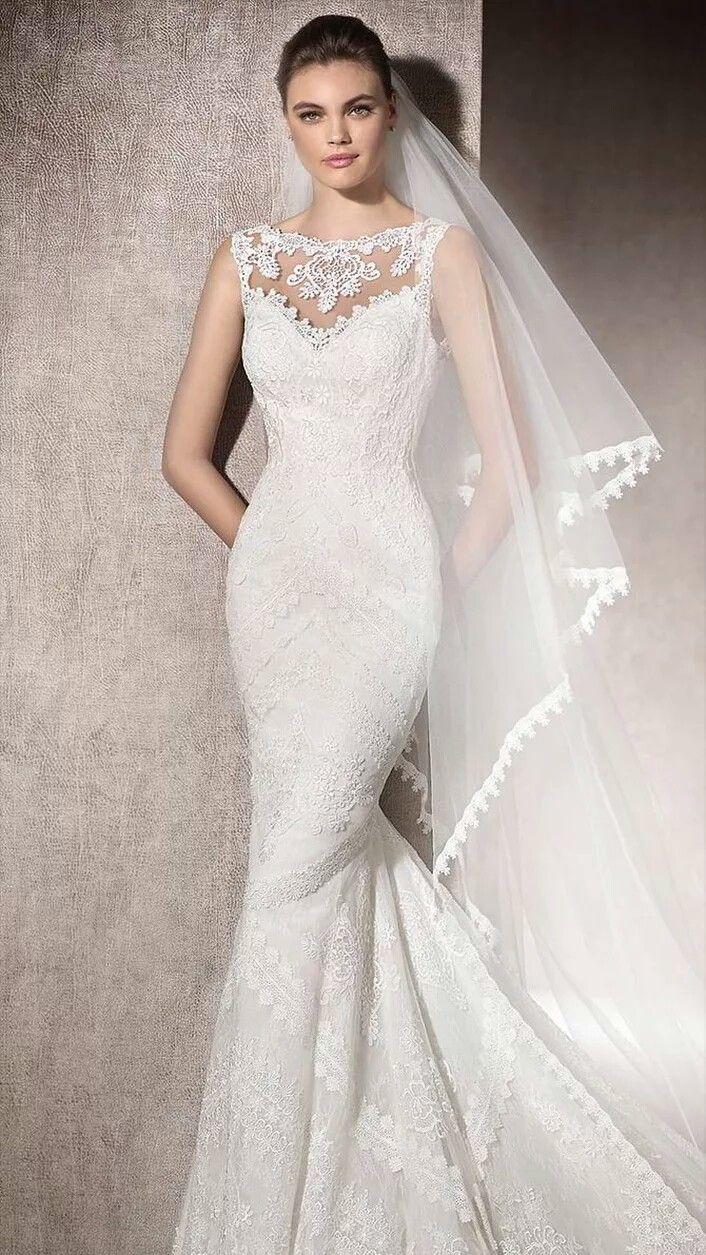 62 best wedding dress images on pinterest | wedding dressses