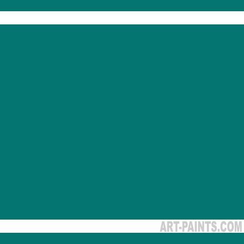 Teal Paint Color Schemes: Teal Paint Colors