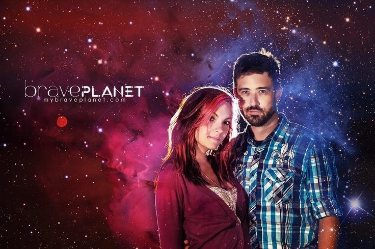 The Brave Planet Team Www.mybraveplanet.com