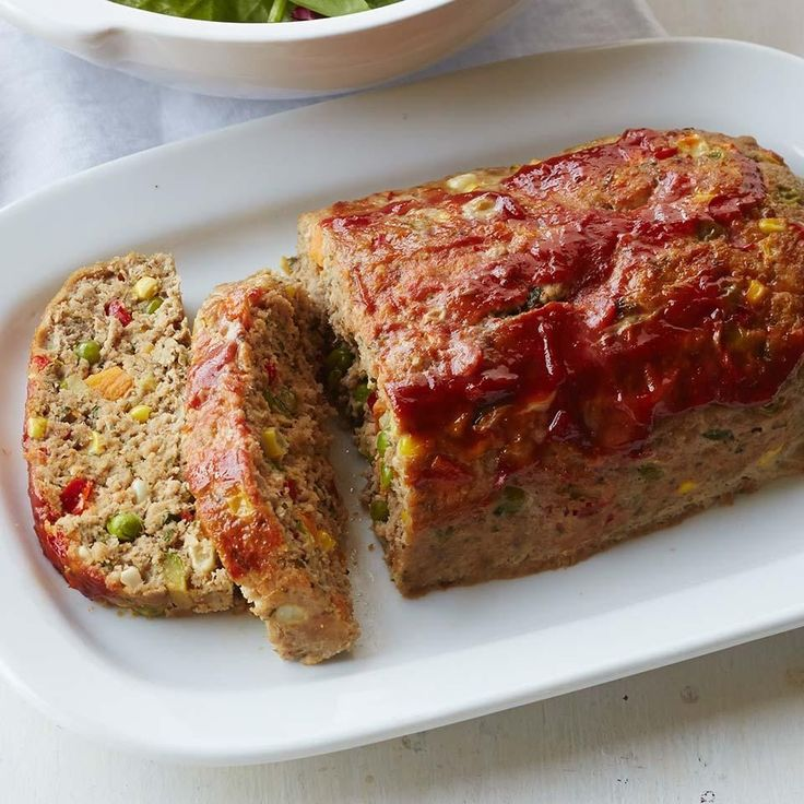 recipe: turkey breast meatloaf recipes [10]