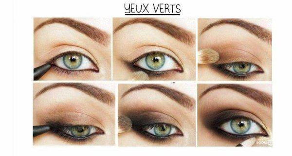 photo-maquillage-tuto-maquillage-soirée-yeux-verts-5