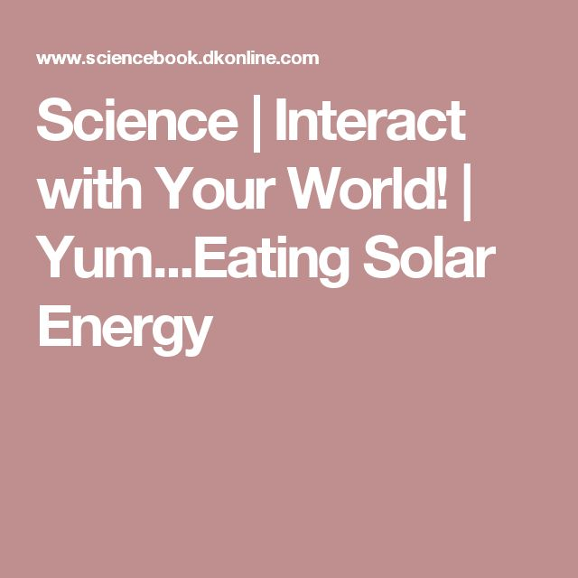 80 best cellular respiration and photosynthesis images on pinterest science interact with your world yuming solar energy fandeluxe Gallery