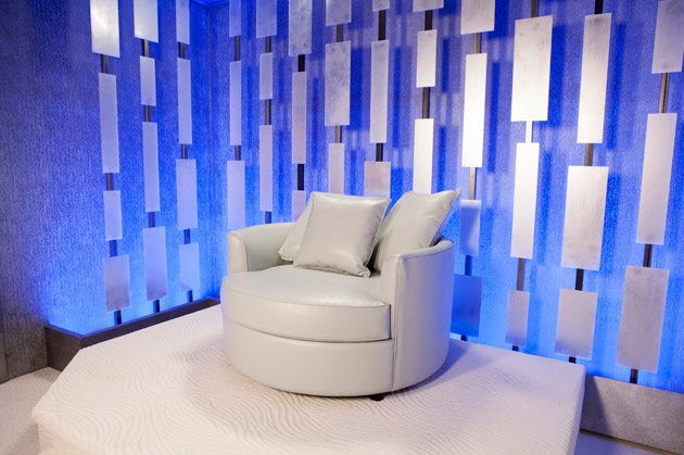 Big Brother Canada | The Diary Room