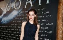 Morningcable Bollywood Gallery: Emma Watson at Noah Film Premier In Berlin