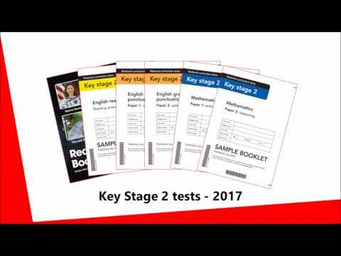 KS2 SATs Papers [1999-2016] Instant Free Download